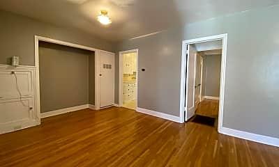 Living Room, 1712 Gillette Crescent, 1