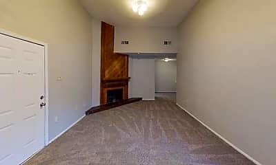 Bedroom, 9696 Walnut St 2013, 1