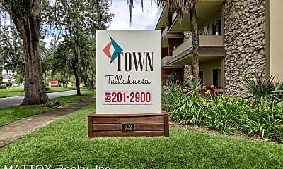 Community Signage, 302 E Georgia St, 0