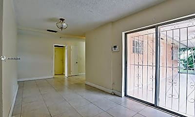 Living Room, 1711 Red Rd, 0