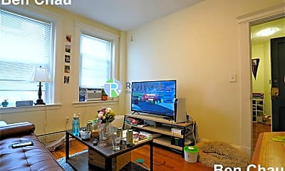 Living Room, 86 Brainerd Rd, 1