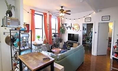 Living Room, 187 17th St, 0
