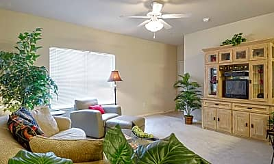 Living Room, Oak Grove, 1