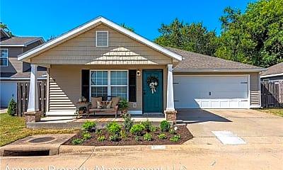 Building, 4394 W Cottage St, 0