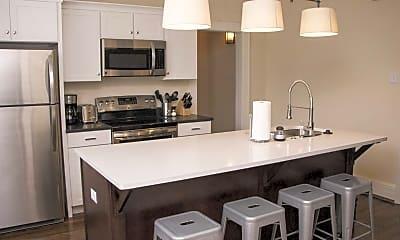 Kitchen, 2924 Rivermont, 1