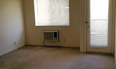 Living Room, 1015 Locust St, 1