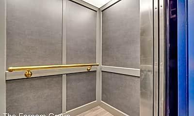 Bathroom, 100 Howe St, 2