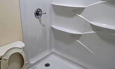 Bathroom, 201 Old Chimney Ridge Rd 1, 2