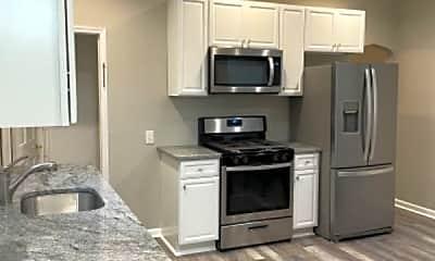 Kitchen, 4834 Tibben St, 0