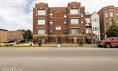 Building, 2900 E 91st St, 1