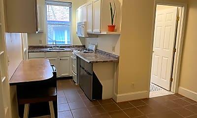 Kitchen, 1315 Park Rd NW 3, 1