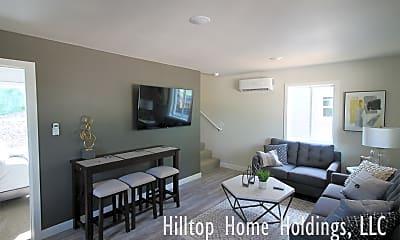 Living Room, 1-21 Brookside Rd, 0