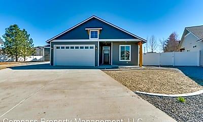 Building, 4115 N Slazenger Ln, 1