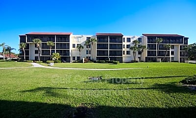 Building, 1935 Gulf of Mexico Dr, Unit #202, 2