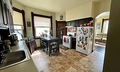 Bedroom, 1636 N Van Buren St, 2