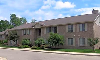 Building, Sugar Creek Apartments, 0