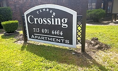 Timber Crossing Apartments, 1