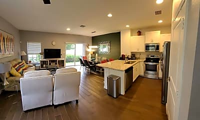 Kitchen, 1134 NW 40th Terrace, 0