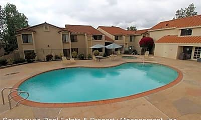 Pool, 8731 Graves Ave, 0