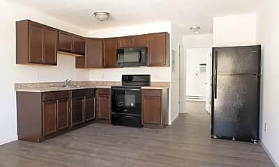Kitchen, 405 Beech St, 2