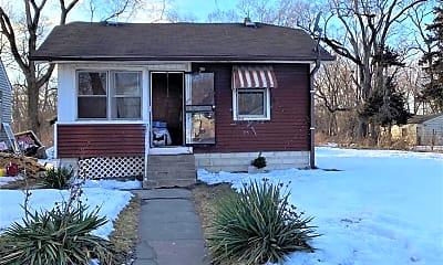 Building, 852 Kentucky St, 0