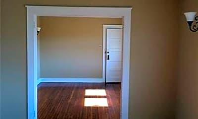 Bedroom, 1010 Short St, 1