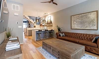 Living Room, 329 E Lanvale St, 1