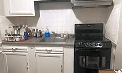 Kitchen, 15 Francis St, 1