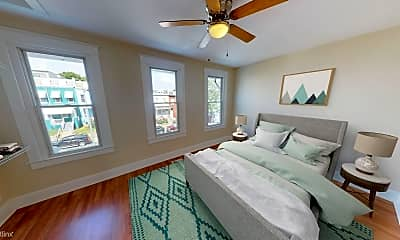 Bedroom, 3116 Warder St NW, 1