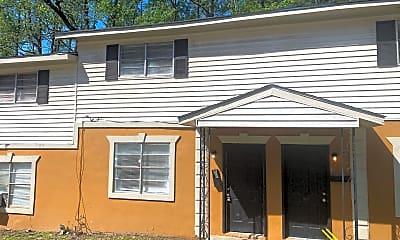Building, 4053 Log Cabin Dr, 0