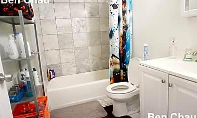 Bathroom, 660 Cambridge St, 2