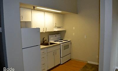 Kitchen, 611 Capitol Way S, 0