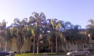 PORTERVILLE FAMILY APARTMENTS, 0