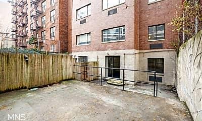 Building, 337 W 30th St 1-B, 0
