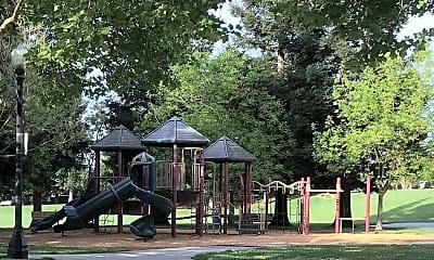 Playground, 324 Treecrest Cir, 2