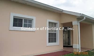 Building, 2612 Walden Ct, 1