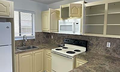 Kitchen, 6141 W 22nd Ct, 1