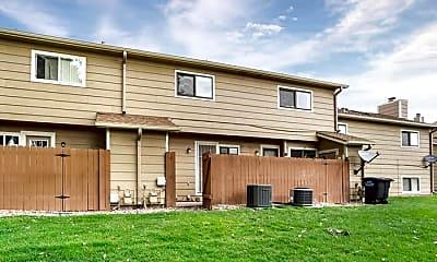 Building, 4766 Live Oak Dr, 2