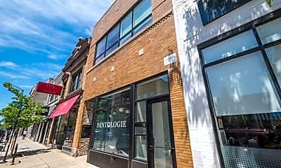Building, 1625 N Milwaukee Ave, 0