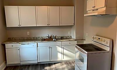 Kitchen, 18 Iglehart St, 0