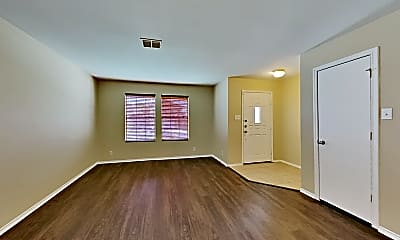 Living Room, 12607 Scarlet Sage, 1