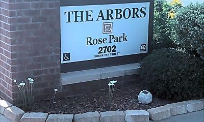 The Arbors At Rose Park, 1