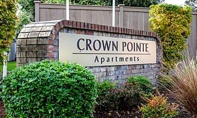 Crown Pointe Apartments, 2