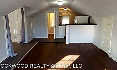 Living Room, 434 Buckingham Ave, 0