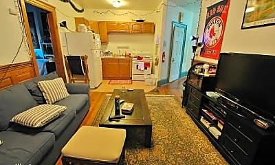 Living Room, 116 Hemenway St, 0