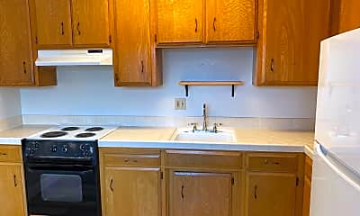 Kitchen, 746 Harvard Ave, 1