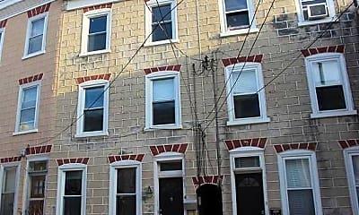 Building, 191 Baldwin St, 0