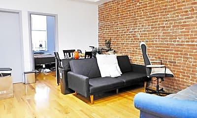 Living Room, 113 St Nicholas Ave, 0
