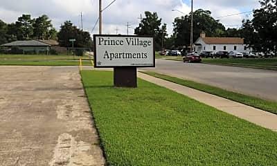 Prince Village Apartments, 1