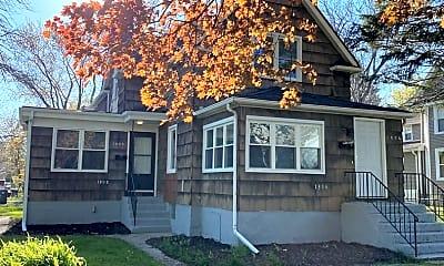 Building, 1808 Park Ave, 0